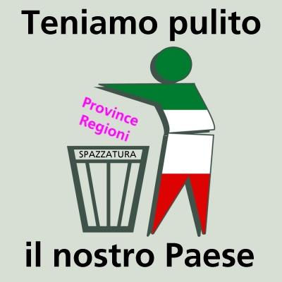 Per un'Italia più pulita