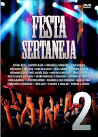 Festa Sertaneja 2   AVI + RMVB (2011)