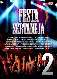 lancamentos Download   Festa Sertaneja 2 DVDRip AVI + RMVB (2011)
