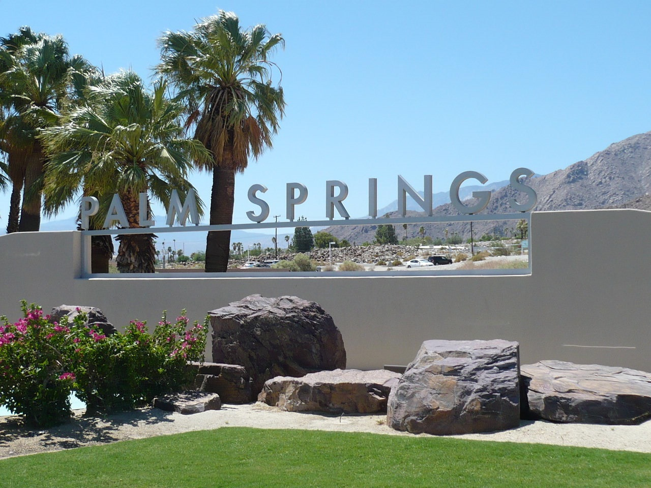 Casino palm springs