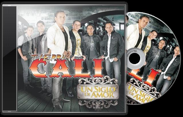 Tierra Cali Discografia