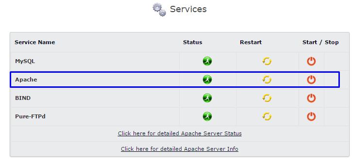 cara memperbaiki domain yang eror