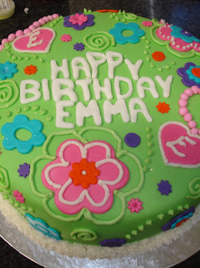 Happy Birthday Emma!