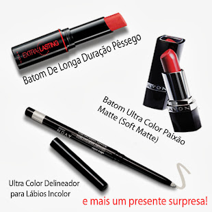 1º Sorteio do meu blog!