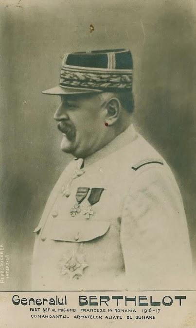 Generalul Berthelot