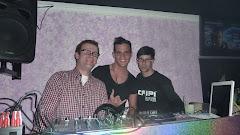 Dj_MC, Hugo F. & P. Jorge