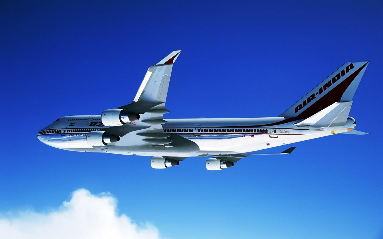 Air Transport HD Wallpapers Set 2