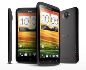 HTC Prepare One X + with Quad Core 1.7GHz processor