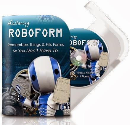 AI RoboForm Enterprise 7.9.3.5 Türkçe Full İndir
