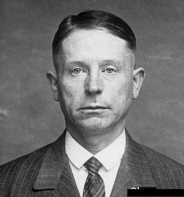 السفاح الألماني Peter Kurten