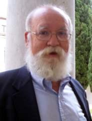 Frases do filosofo Daniel Dennett plavaras filosoficas