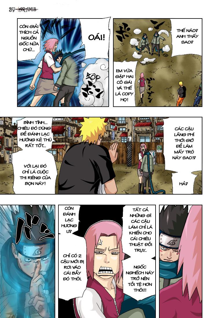 Naruto chap 347.Color Trang 9 - Mangak.info
