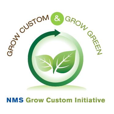 Original Untitled  Green Customs Initiative