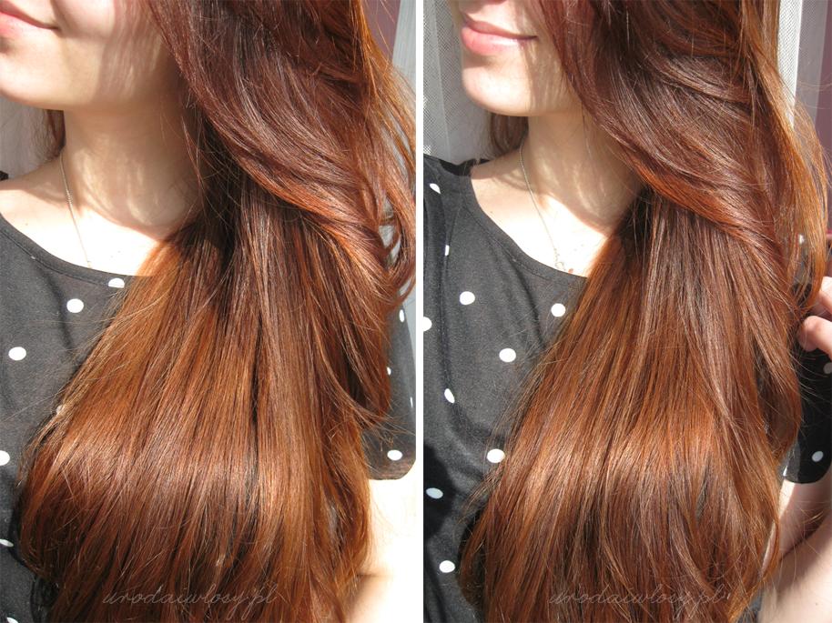 włosy, dodawanie oleju do maski, olejowanie włosów