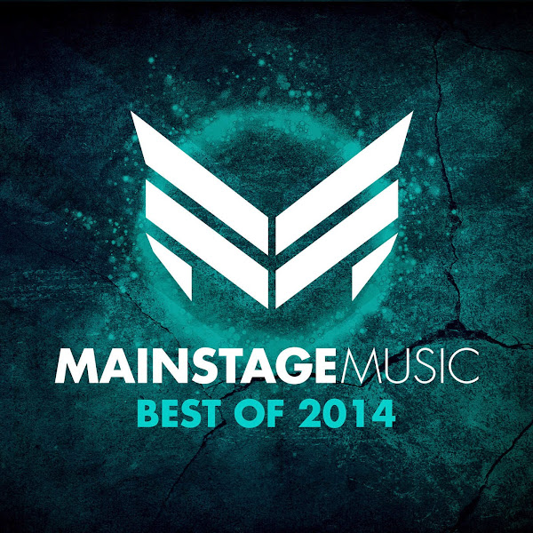 Various Artist – Mainstage Music – Best Of 2014  Cover
