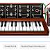 Robert Moog anısına Google Doodle