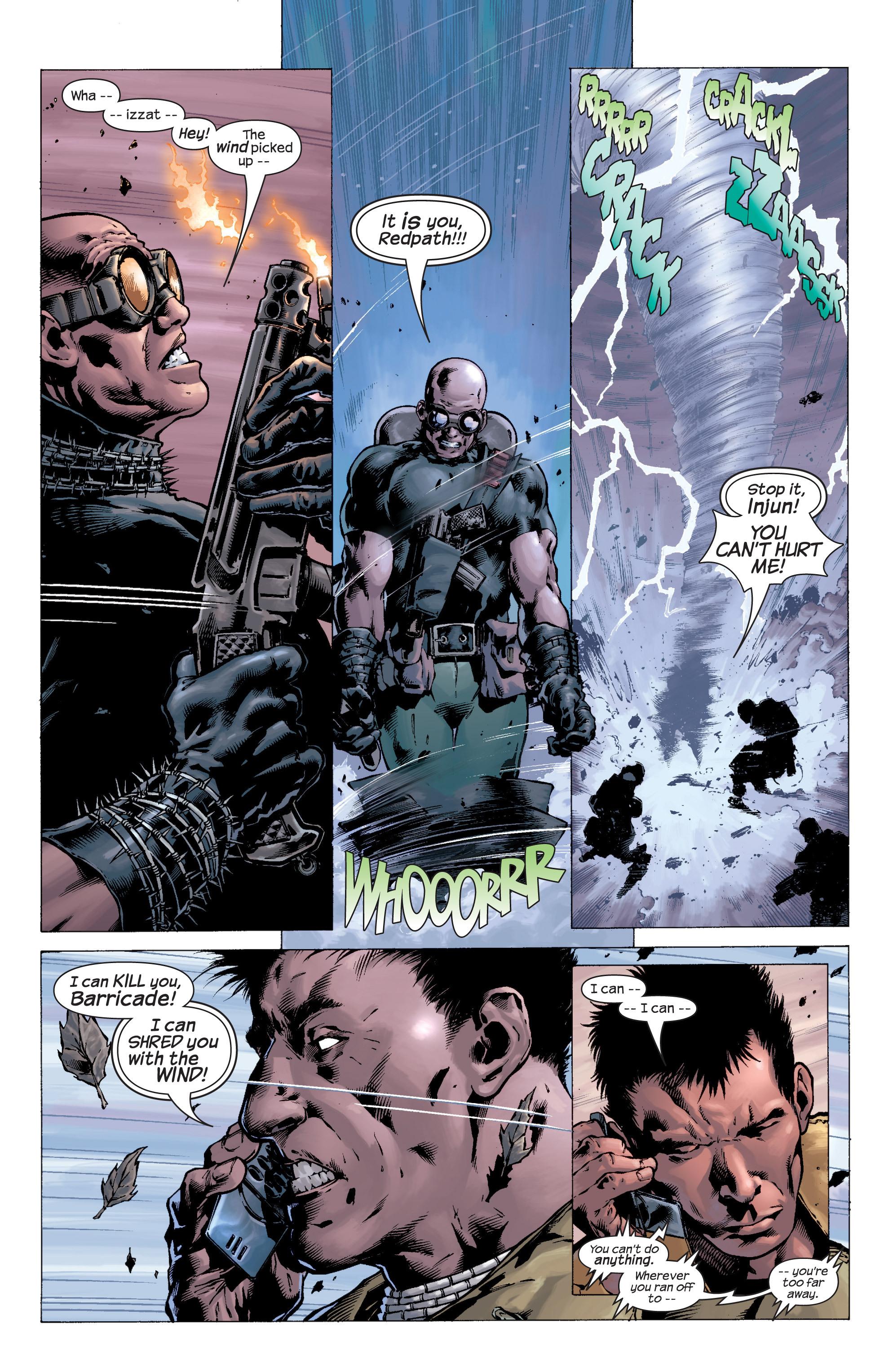 Captain America (2002) Issue #8 #9 - English 15