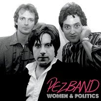 "PEZBAND - ""Women & Politics 12"" EP"