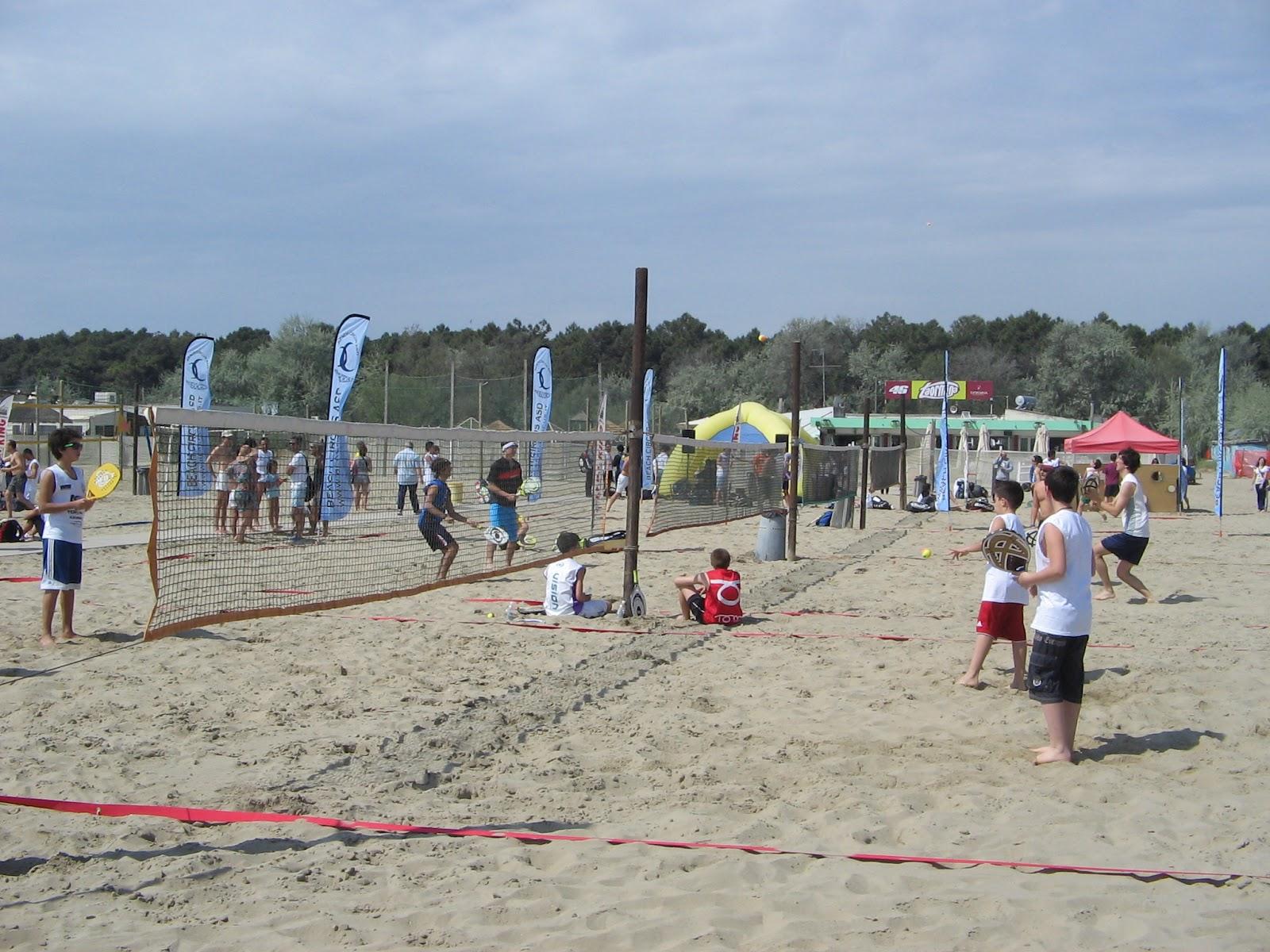 Beach Tennis Ravenna: torneo del 1 maggio al Bagno Taormina, il ...