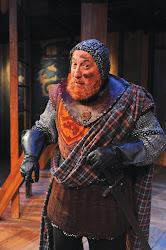 Henry V - Captain Jamy