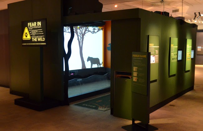 Goose Bumps! The Science of Fear | Fernbank Museum of Natural History