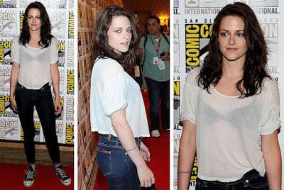 Comic Con 2011 - Página 3 Kristen+stewart