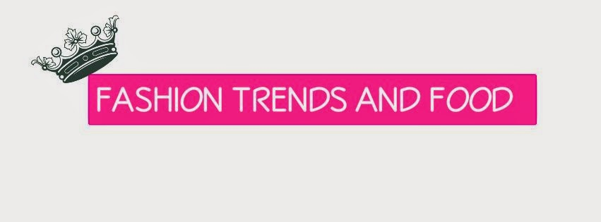 Fashion Trends and Food
