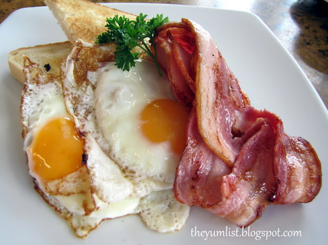 Mudgeeraba, best value breakfast on the Gold Coast