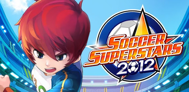 Download Soccer Superstars 2012 v1.1.3 Android Apk + Data Sd Files Free