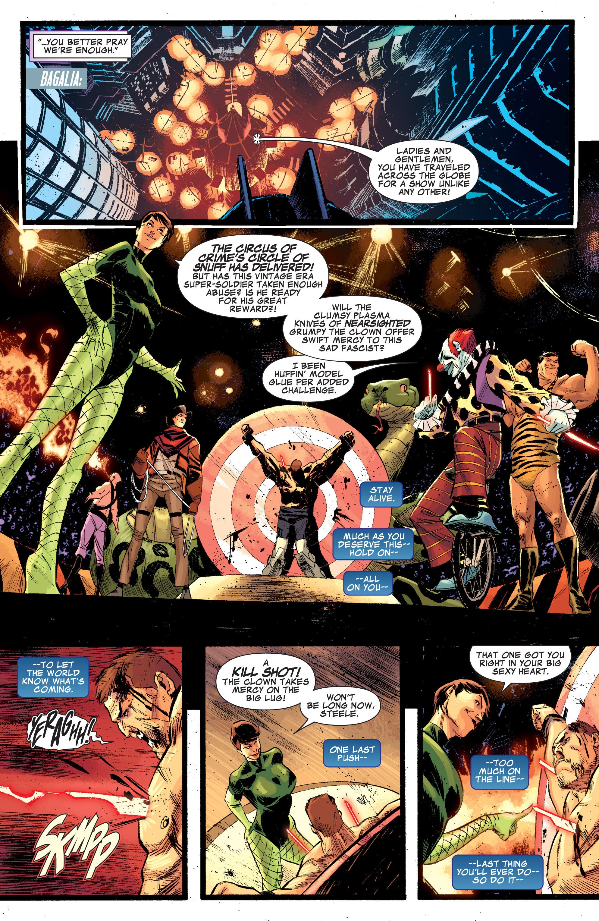 Read online Secret Avengers (2010) comic -  Issue #29 - 10