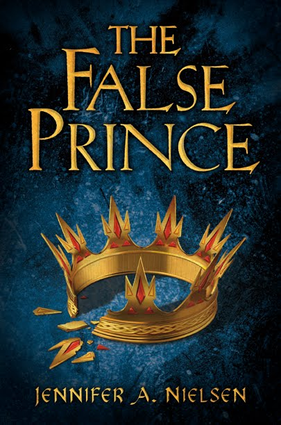The False Prince movie