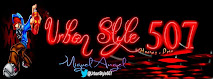 """UrbanStyle507 """"Feeling For Ever"""""""