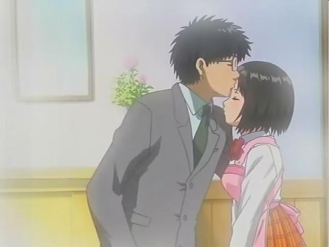 how to kill my teacher anime