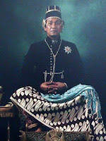Indonesia bangkit Sultan Hamengkubuwono X