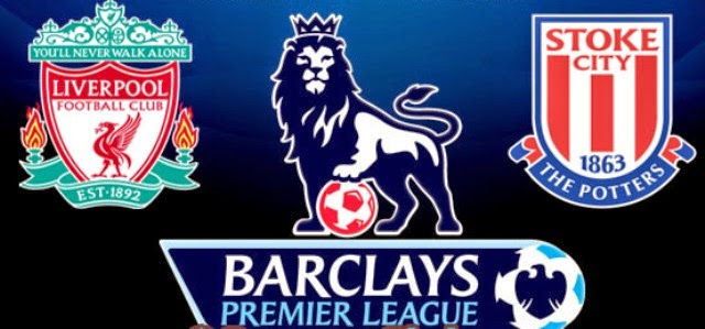 Poker Online : Prediksi Skor Liverpool vs Stoke City 29 November 2014