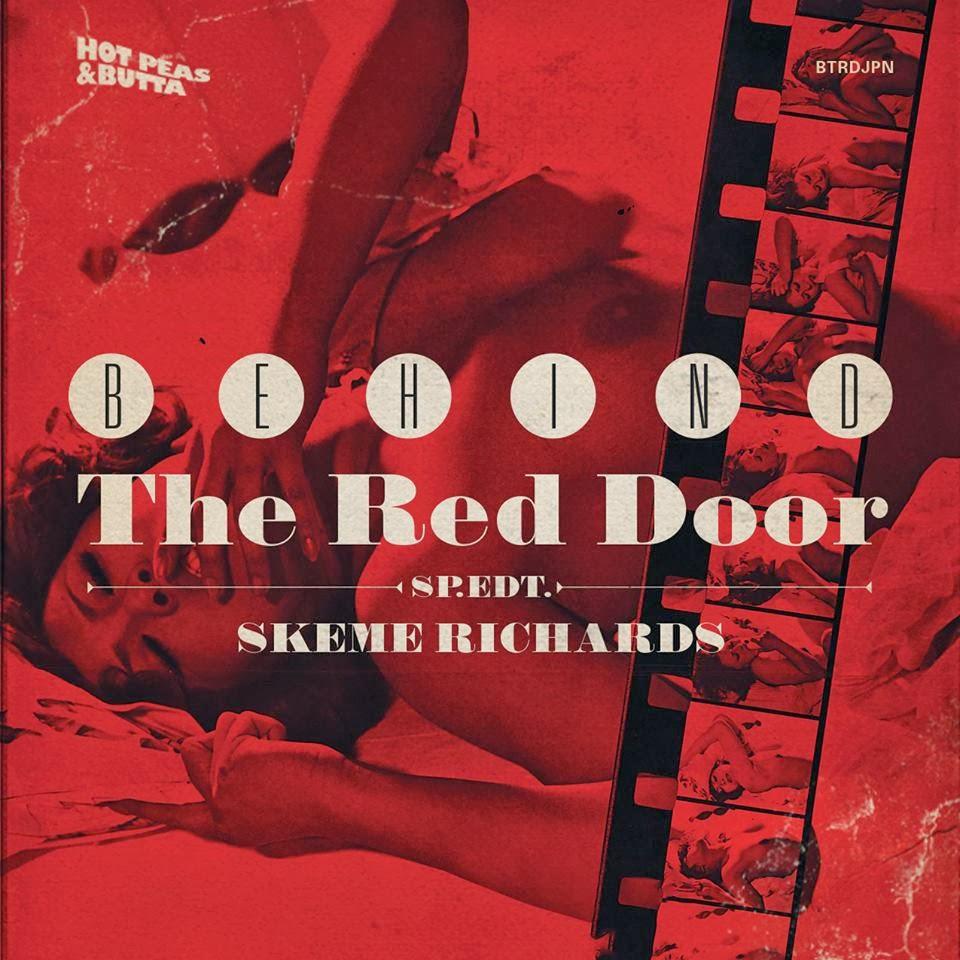 The Nostalgia King Behind The Red Door Japan Exclusive