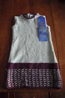 Little G's SoKewl Dress