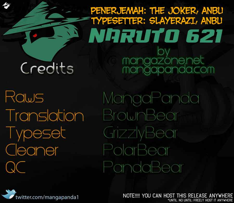 Naruto - Chapter:621 - Page:01