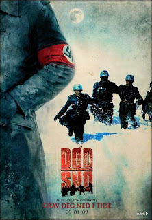 Zombis nazis (Dead Snow)(Død snø (Dead Snow) (Dod Sno))