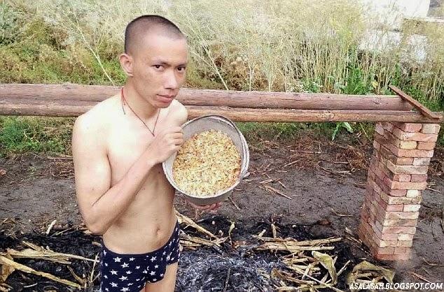 http://asalasah.blogspot.com/2015/04/pria-china-ini-panggang-diri-untuk-menyembuhkan-kanker.html