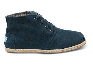 sepatu toms, toms botas murah, toko sepatu toms tinggi, sepatu toms botas high