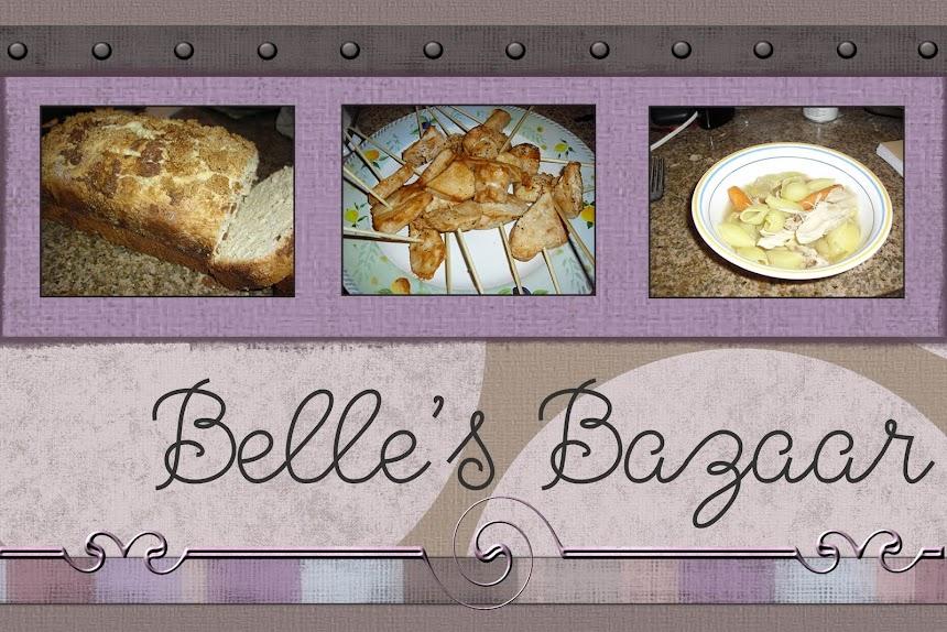 Belle's Bazaar