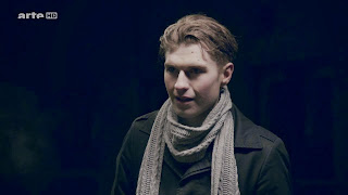 RESTITUDA1S WORLD OF MALE NUDITY: Björn Elgerd in mini