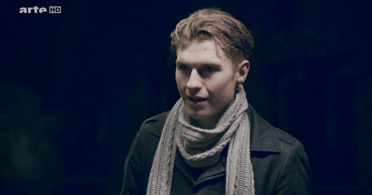 RESTITUDA1S WORLD OF MALE NUDITY: Björn Elgerd going