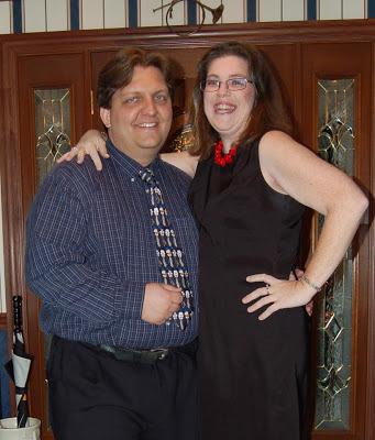 Lisa and Jim