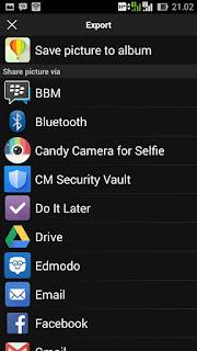 Cara menambahkan teks di android