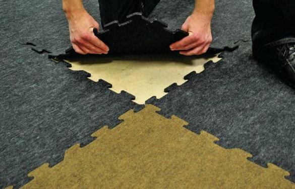 Marzua ecore suelos de caucho y pl stico reciclado - Suelo de caucho ...