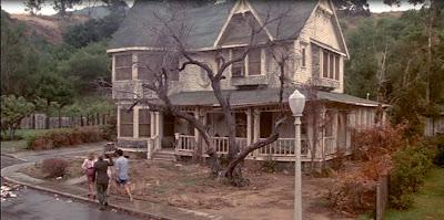 No matarás... al vecino, Tom Hanks, Joe Dante