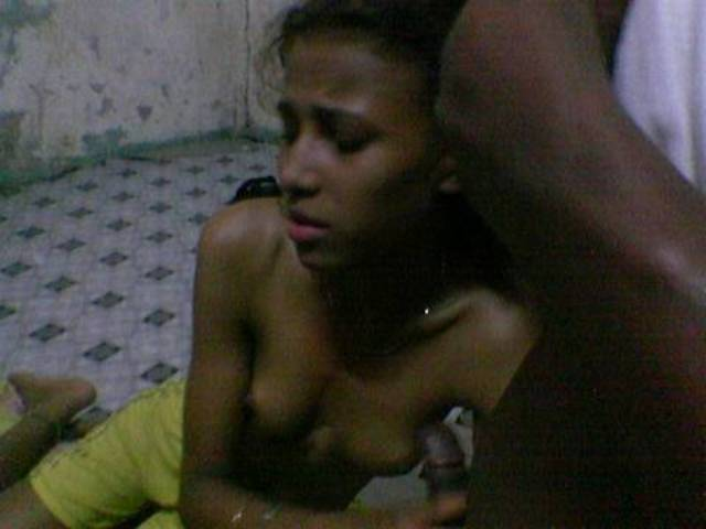 black girls naked and getting fucked