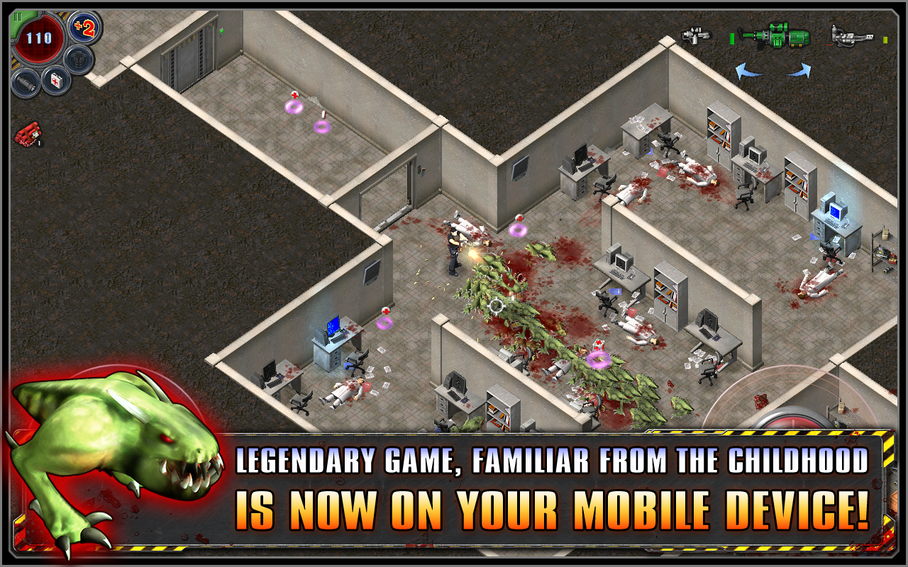 how to play old pc games on my android